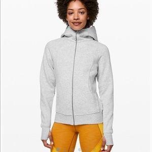 Lulu Scuba hoodie